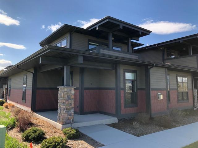 2342 Gallatin Green Boulevard #9, Bozeman, MT 59718 (MLS #332391) :: Hart Real Estate Solutions