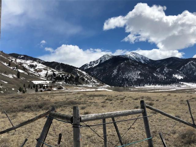 15 Torry Road, Cameron, MT 59720 (MLS #332397) :: Black Diamond Montana