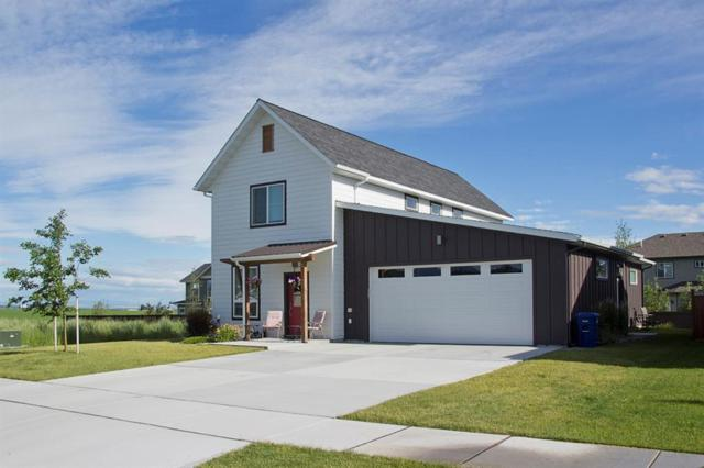 67 Baldy Court, Bozeman, MT 59718 (MLS #332427) :: Hart Real Estate Solutions