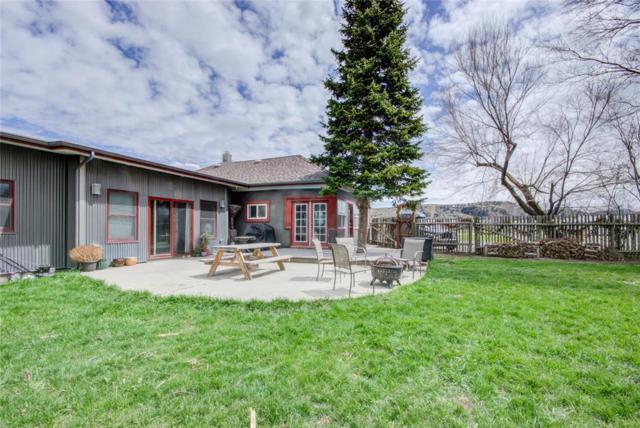 724 E Peach, Bozeman, MT 59715 (MLS #332440) :: Hart Real Estate Solutions