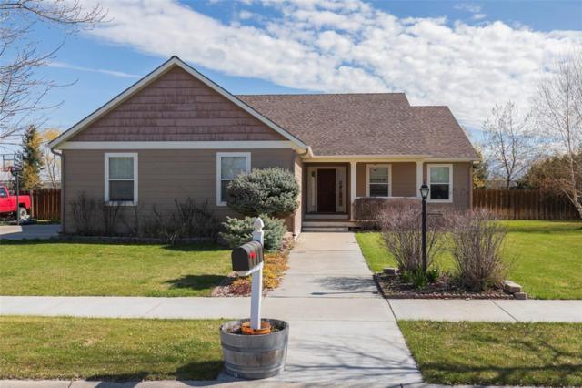 115 Red Barn, Belgrade, MT 59714 (MLS #332457) :: Hart Real Estate Solutions