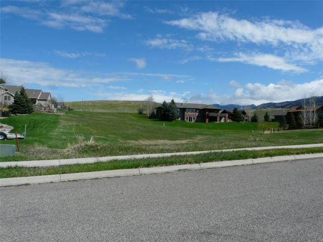TBD St Andrews Drive, Bozeman, MT 59715 (MLS #332459) :: Hart Real Estate Solutions