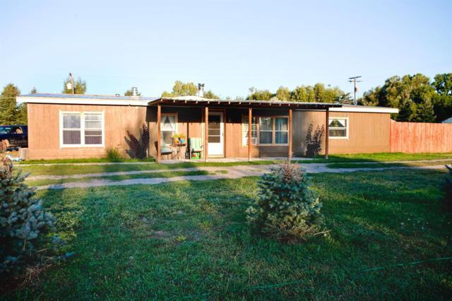 206 Arbor Drive, Livingston, MT 59047 (MLS #332473) :: Black Diamond Montana