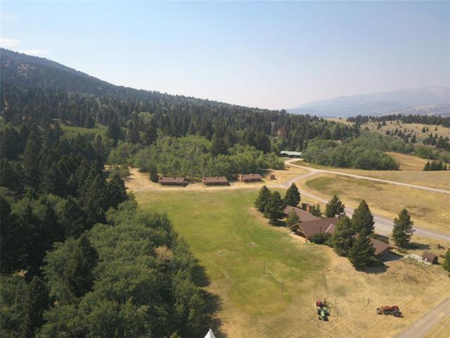 100 Grassy Mountain Road, White Sulphur Springs, MT 59645 (MLS #333514) :: Black Diamond Montana