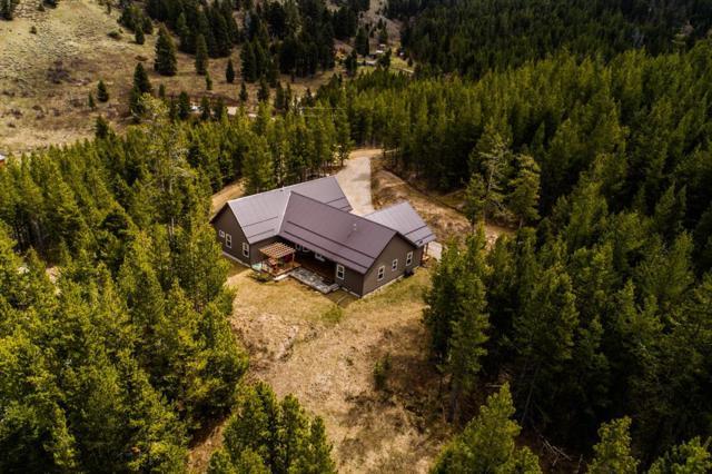 650 Mountain Elk, Bozeman, MT 59715 (MLS #333515) :: Hart Real Estate Solutions