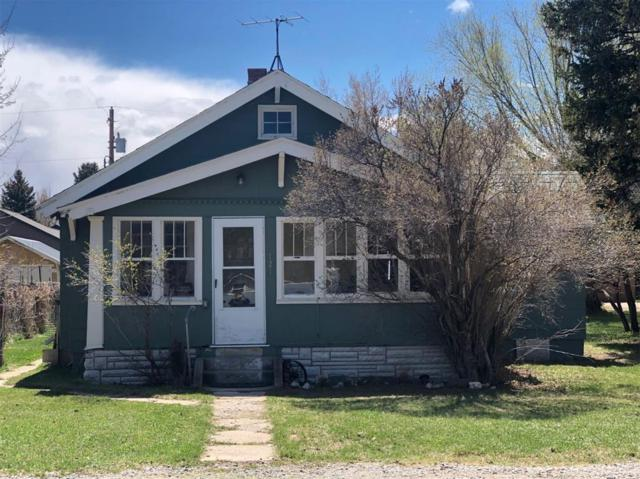 121 E Ennis Street, Ennis, MT 59729 (MLS #333531) :: Black Diamond Montana