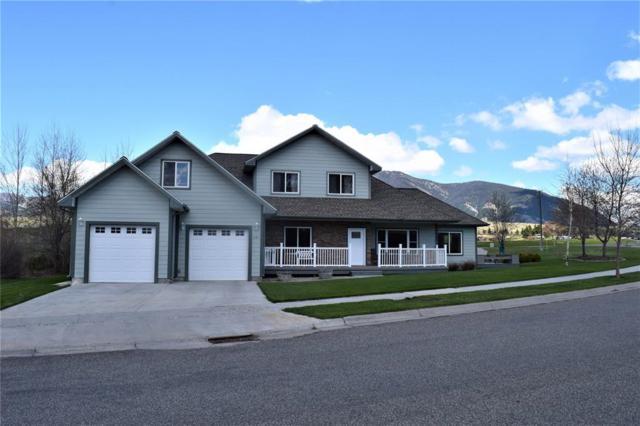 3101 Augusta, Bozeman, MT 59715 (MLS #333532) :: Hart Real Estate Solutions