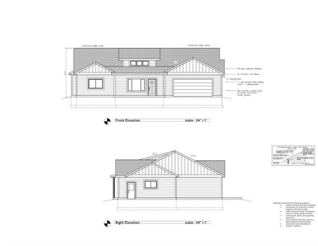 1300 Prairie Dawn Ln, Belgrade, MT 59714 (MLS #333553) :: Black Diamond Montana
