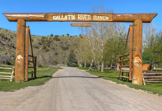 Lot 118 Gallatin River Ranch Road, Manhattan, MT 59741 (MLS #333621) :: Black Diamond Montana