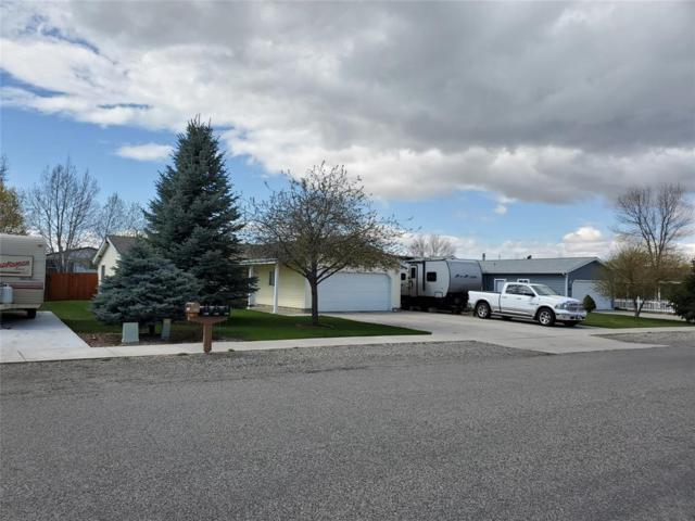 802 Oakwood, Belgrade, MT 59714 (MLS #333623) :: Black Diamond Montana