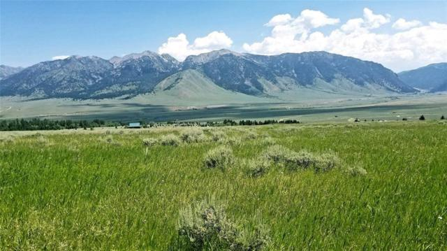 Lot 138 Madison River Ranches, Cameron, MT 59720 (MLS #333629) :: Hart Real Estate Solutions