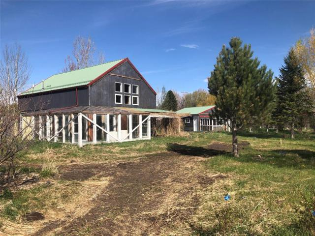 208 Arbor Ln, Livingston, MT 59047 (MLS #333639) :: Black Diamond Montana