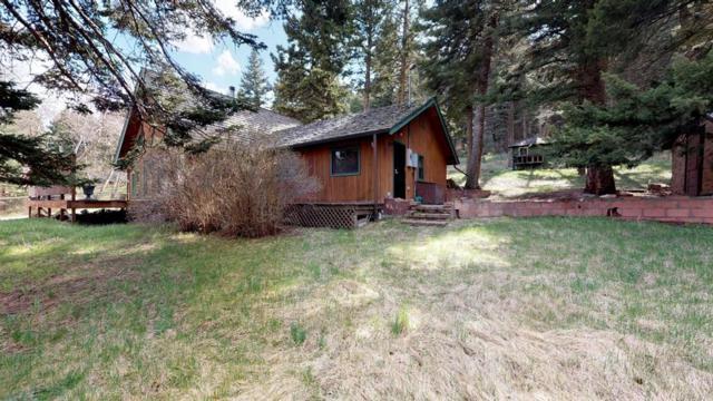 63955 Gallatin Road, Gallatin Gateway, MT 59730 (MLS #333647) :: Black Diamond Montana