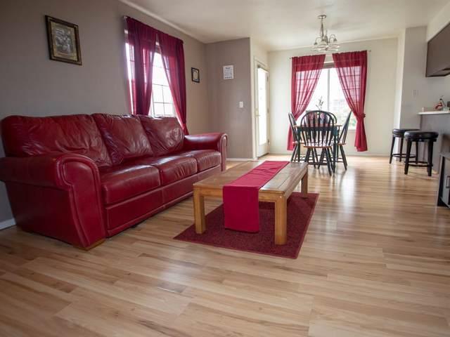 3026 W Villard 2D, Bozeman, MT 59718 (MLS #333659) :: Hart Real Estate Solutions