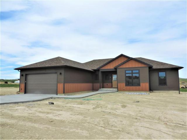 09 Blue Stem, Three Forks, MT 59752 (MLS #333691) :: Black Diamond Montana