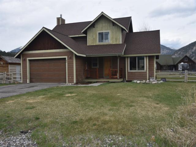 93 Beartooth Court, Gallatin Gateway, MT 59730 (MLS #333717) :: Hart Real Estate Solutions
