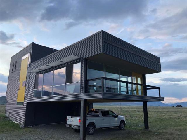 28 Blackhawk Drive, Livingston, MT 59047 (MLS #333720) :: Hart Real Estate Solutions