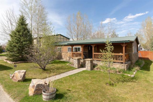 322 W Milwaukee Street, Three Forks, MT 59752 (MLS #333722) :: Black Diamond Montana