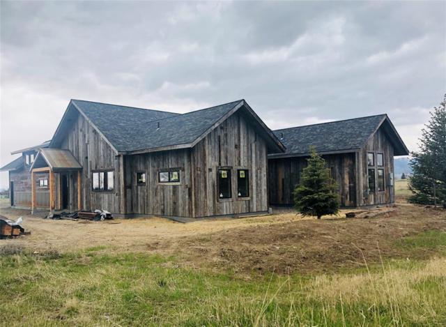 790 Braveheart Loop, Bozeman, MT 59715 (MLS #333743) :: Hart Real Estate Solutions
