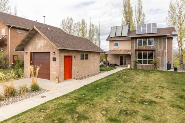279 Turtle Way, Bozeman, MT 59715 (MLS #333765) :: Hart Real Estate Solutions