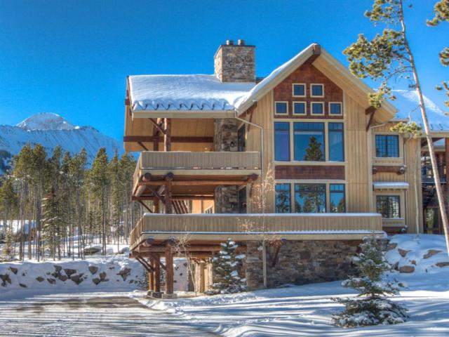 2 Bear Paw Trail 3A, Big Sky, MT 59716 (MLS #333778) :: Hart Real Estate Solutions