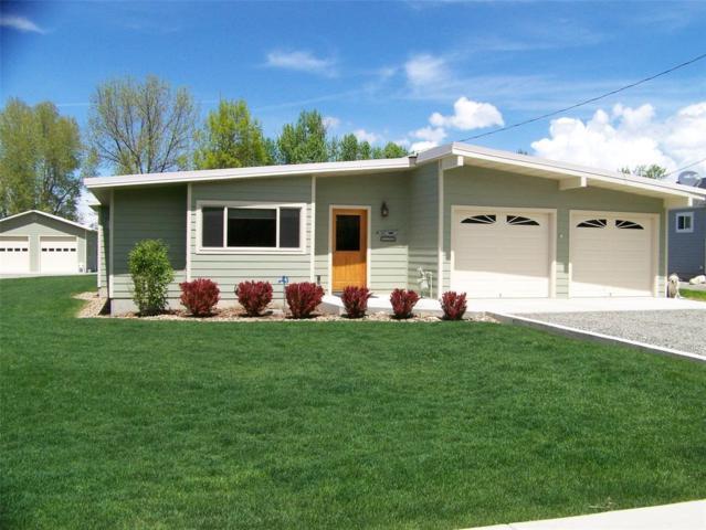 Sheridan Original Plat Real Estate & Homes for Sale in