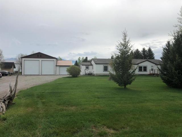 980 Ketchikan, Belgrade, MT 59714 (MLS #333781) :: Hart Real Estate Solutions