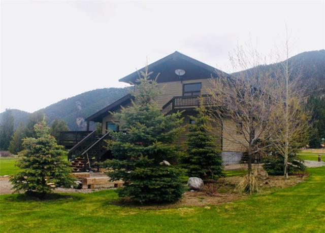 375 Lakeview Loop Road, West Yellowstone, MT 59758 (MLS #333784) :: Black Diamond Montana