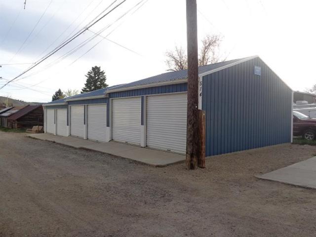 514 E 7th Street, Anaconda, MT 59711 (MLS #333805) :: Black Diamond Montana