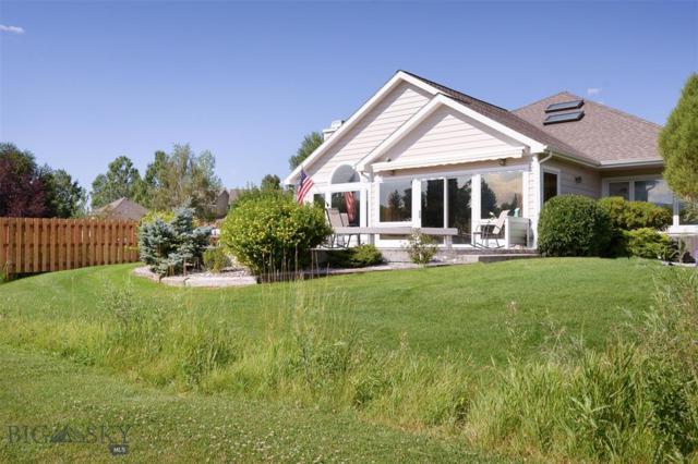 2570 Fairway, Bozeman, MT 59715 (MLS #333815) :: Hart Real Estate Solutions