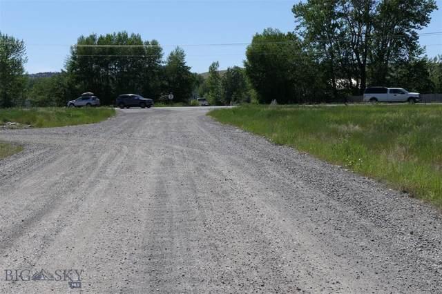 514 Yovich Drive, Bozeman, MT 59718 (MLS #333869) :: Berkshire Hathaway HomeServices Montana Properties