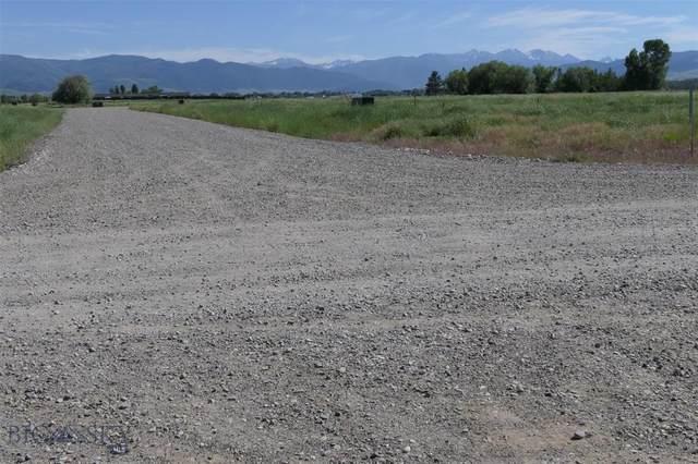 525 Peak Drive, Bozeman, MT 59718 (MLS #333873) :: Berkshire Hathaway HomeServices Montana Properties