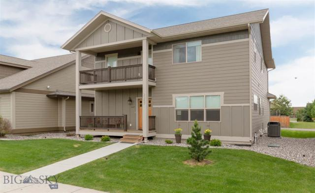 2357 Milkhouse, Bozeman, MT 59718 (MLS #333874) :: Black Diamond Montana