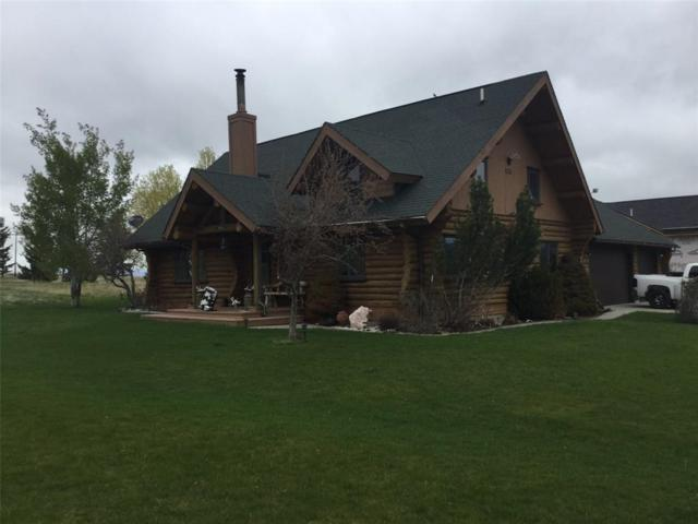 132 Shirley Way, Butte, MT 59701 (MLS #333883) :: Hart Real Estate Solutions