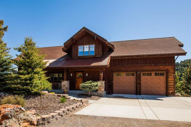 950 Winchester Road, Bozeman, MT 59715 (MLS #333960) :: Black Diamond Montana