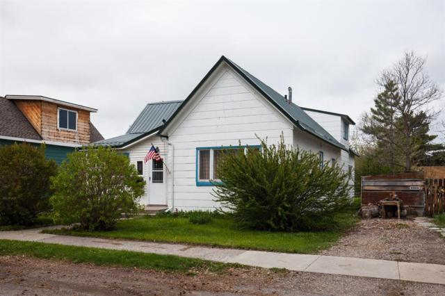 421 N Grand Avenue, Bozeman, MT 59715 (MLS #333963) :: Black Diamond Montana