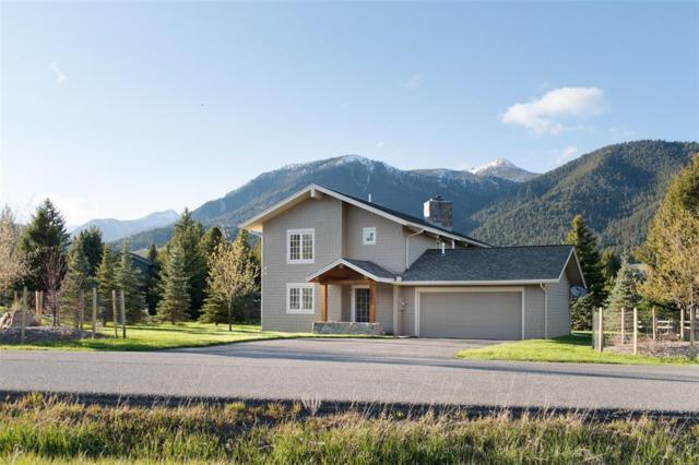 2695 Curley Bear Road, Big Sky, MT 59716 (MLS #333973) :: Hart Real Estate Solutions