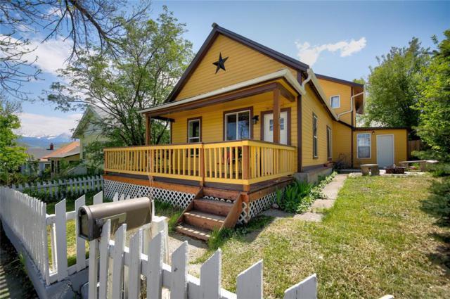 427 N C Street, Livingston, MT 59047 (MLS #333993) :: Black Diamond Montana