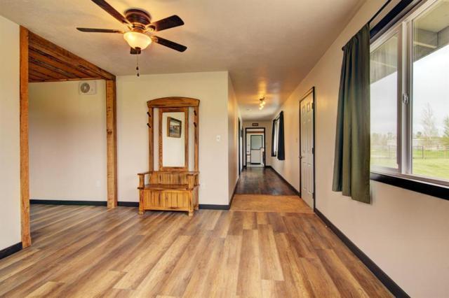 134 Canyon View Drive, Livingston, MT 59047 (MLS #334011) :: Black Diamond Montana