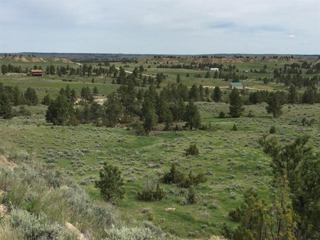 NHN Snowflake Road, Roundup, MT 59072 (MLS #334020) :: Black Diamond Montana