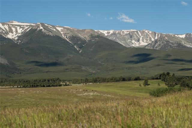 TBD S Fiddler Creek Road, Fishtail, MT 59028 (MLS #334035) :: Black Diamond Montana