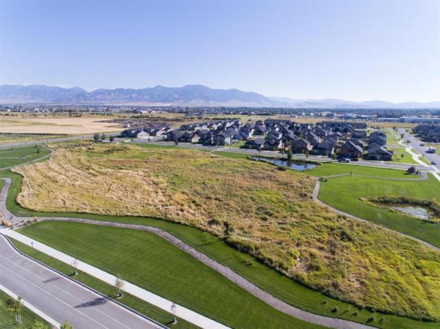 5546 Snowbrite Street, Bozeman, MT 59718 (MLS #334039) :: Hart Real Estate Solutions