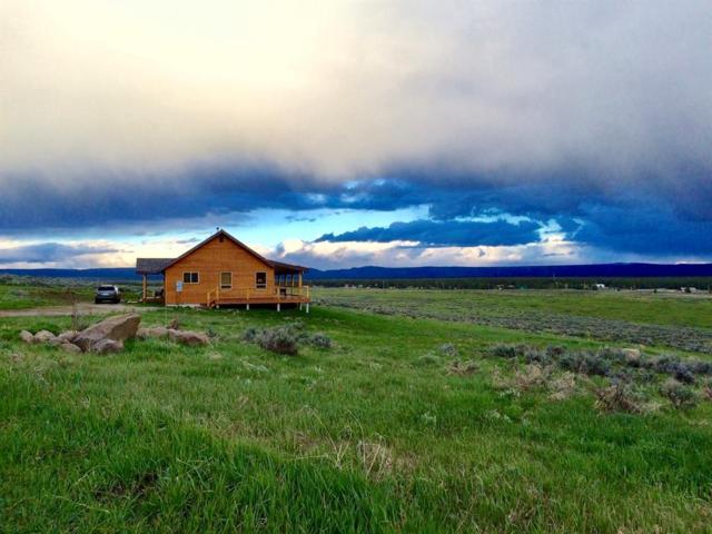 420 Chokecherry Lane, West Yellowstone, MT 59758 (MLS #334073) :: Black Diamond Montana
