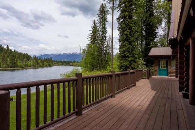 1097 Mt Highway 209, Bigfork, MT 59911 (MLS #334116) :: Black Diamond Montana