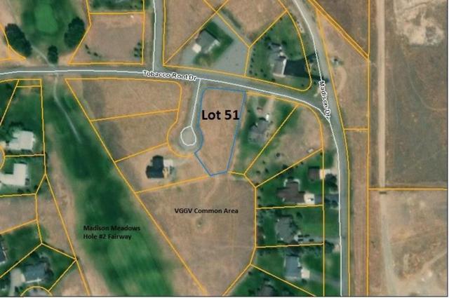 Lot 51 Valley Garden Golf Village, Ennis, MT 59729 (MLS #334118) :: Hart Real Estate Solutions