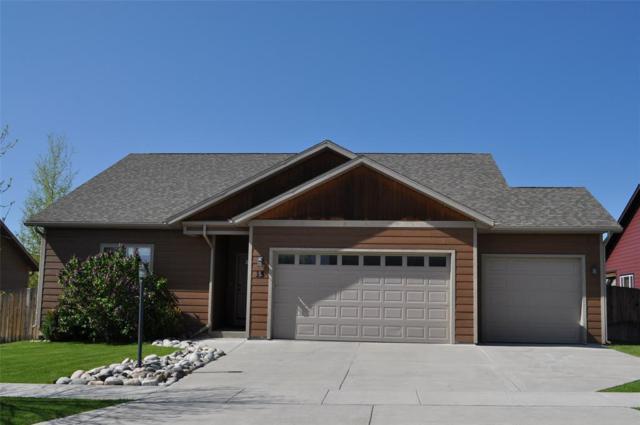 15 S Shelter Grove Circle, Bozeman, MT 59718 (MLS #334175) :: Black Diamond Montana