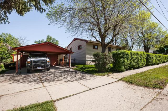 805 W Lamme & 205 N. 8th Ave, Bozeman, MT 59715 (MLS #334273) :: Hart Real Estate Solutions