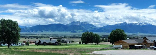 Lot 80 Valley Garden Golf Village, Ennis, MT 59729 (MLS #334322) :: Hart Real Estate Solutions