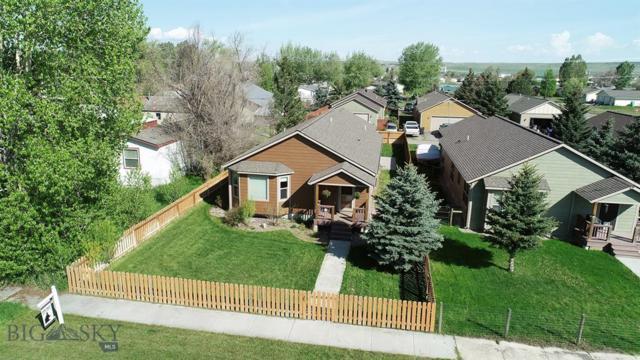 515 W Adams Street, Three Forks, MT 59752 (MLS #334336) :: Black Diamond Montana