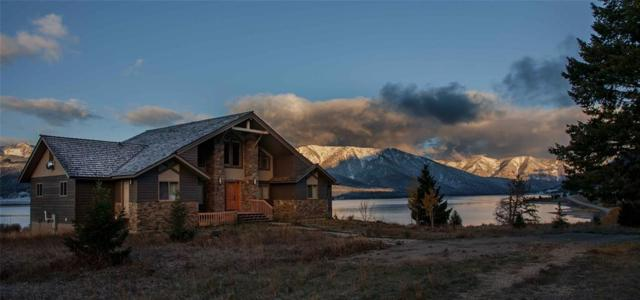 62 Loop Lane, West Yellowstone, MT 59758 (MLS #334348) :: Black Diamond Montana